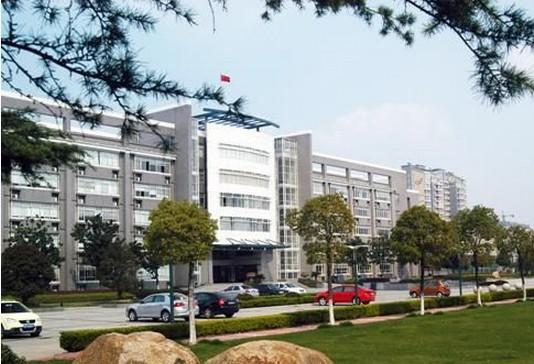 江苏省靖江高级中学校园风景|江苏省靖江高级中学排名