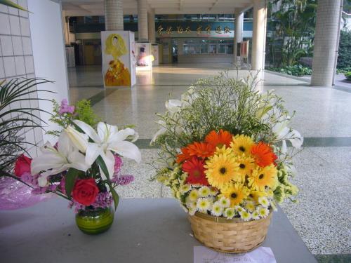 广州市西关外国语学校广州市西关外国语学校校园相片