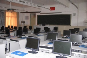 广州市第二中学广州市第二中学校园相片