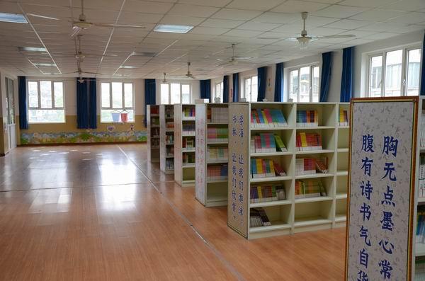 上海市民办扬波外国语小学大良地址小学v小学图片