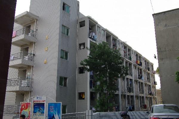连江县凤城中学连江县凤城中学校园风光