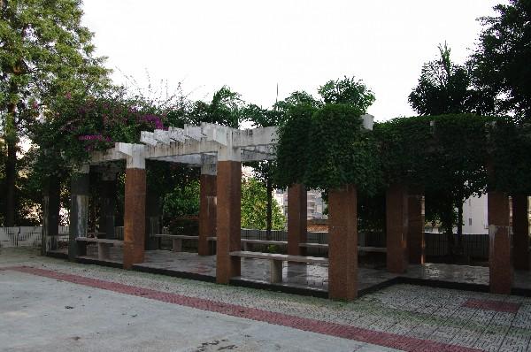连江县凤城中学连江县凤城中学校园图片