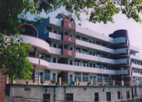 永泰县第一中学永泰县第一中学校园图片