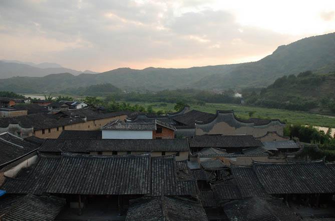永泰县第二十一中学永泰县第二十一中学校园相片