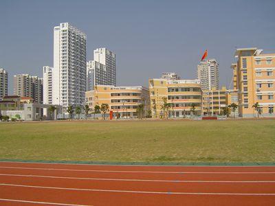 城厢区城郊中学城厢区城郊中学校园图片