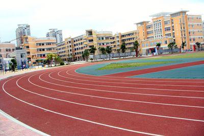 城厢区沟头私立中学城厢区沟头私立中学校园介绍