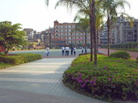 三明市实验中学三明市实验中学校园图片