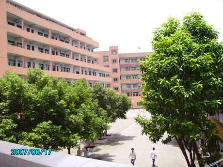 三明华昌中学三明华昌中学校园图片