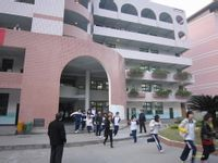 沙县第一中学沙县第一中学校园图片