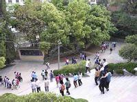 将乐县一中将乐县一中校园相片