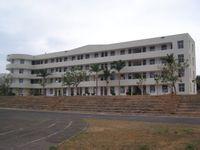 诏安县桥东中学诏安县桥东中学校园图片