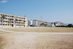政和县实验中学政和县实验中学校园相片