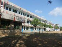 上杭县高级中学上杭县高级中学校园相片