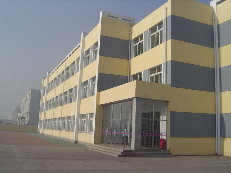 霍林郭勒市第三中学霍林郭勒市第三中学校园图片