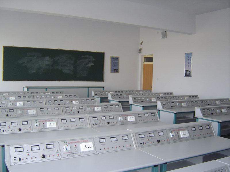 霍林郭勒市第三中学霍林郭勒市第三中学校园相片