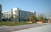 南京医科大学  校园一角