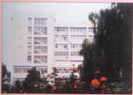 中国劳动关系学院中国劳动关系学院校园环境