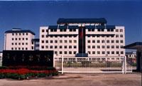 中国音乐学院  校园一角