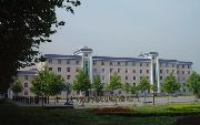 解放军第二炮兵工程大学  校园一角