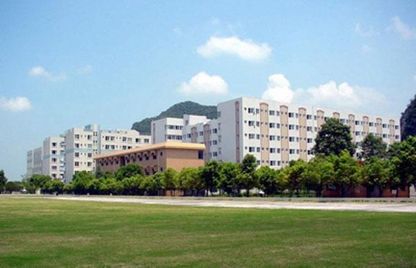 桂林电子科技大学2
