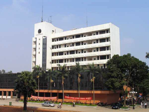 广西大学4