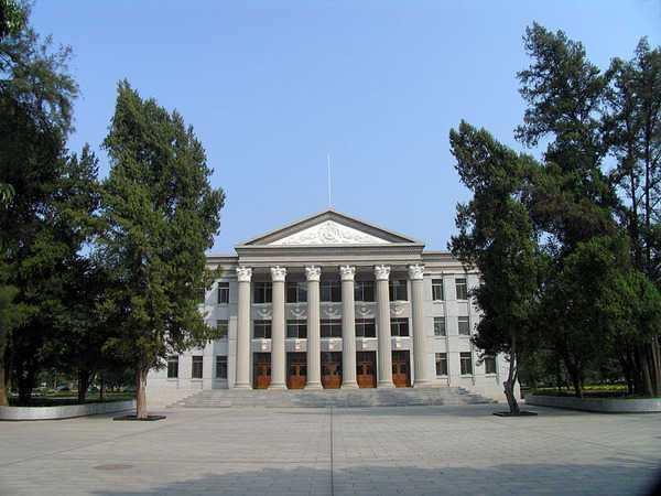 广西大学2