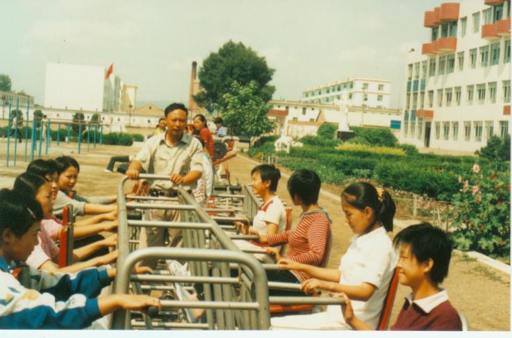 内蒙古突泉二中tq8