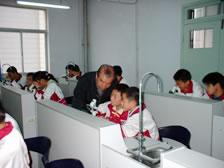 甘肃省兰州新亚中学gs2