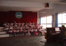 甘肃省兰州新亚中学gs10