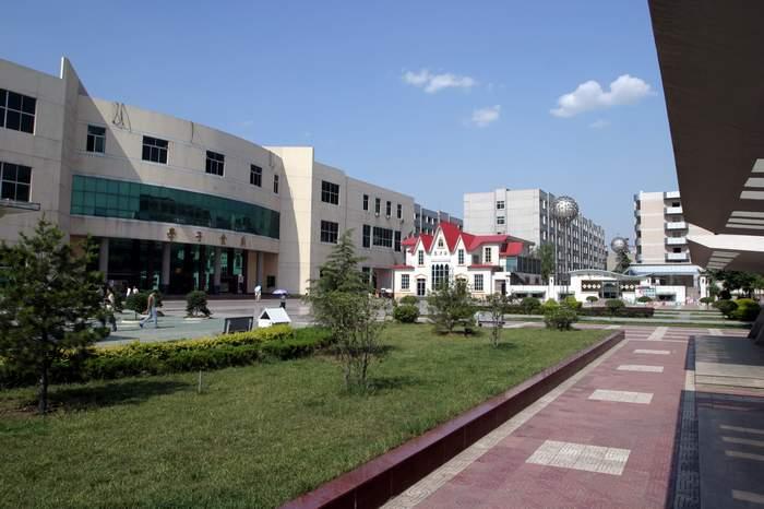 陕西师范大学a7