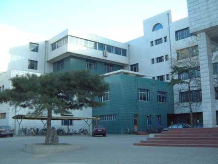 中国人民大学教学楼