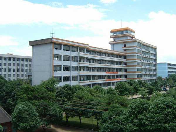 广西电力职业技术学院gx5