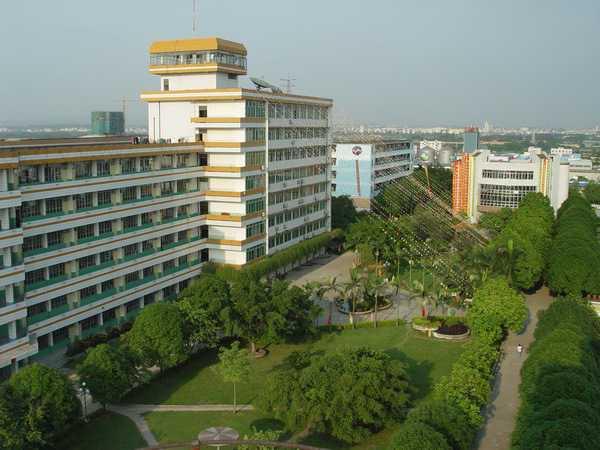 广西电力职业技术学院gx2
