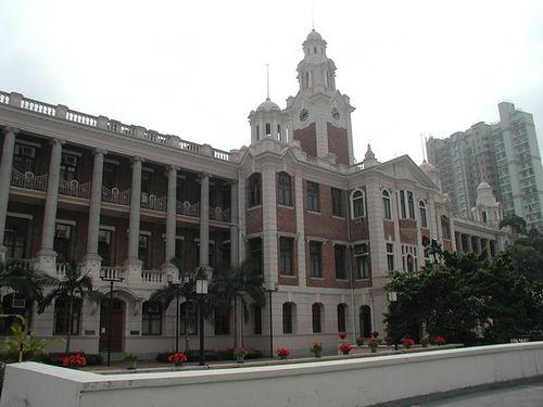 香港大学2006083016290241526