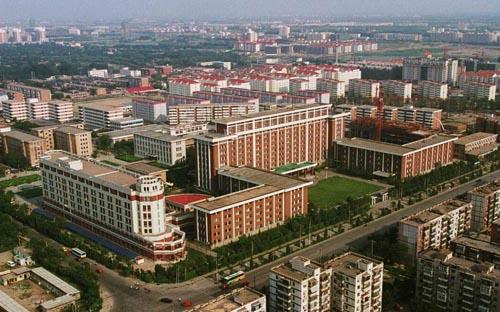 天津农学院10678469468591