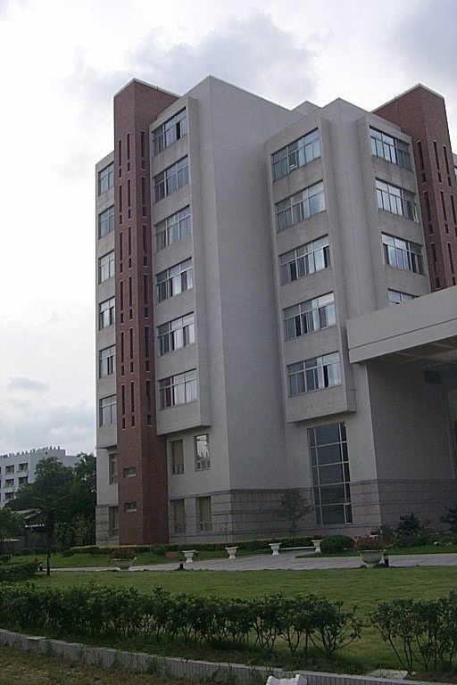 上海复旦大学fd3