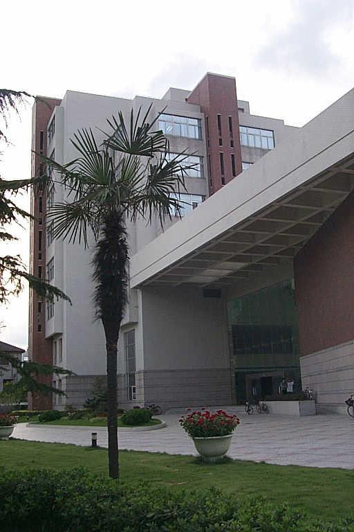 上海复旦大学fd4