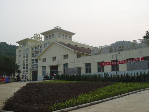 北京科技大学北区学生食堂