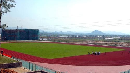 湖南安全技术学院风景