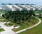 江汉大学校园风景|江汉大学教务处,风景,地址-院