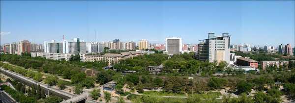 北京邮电大学by