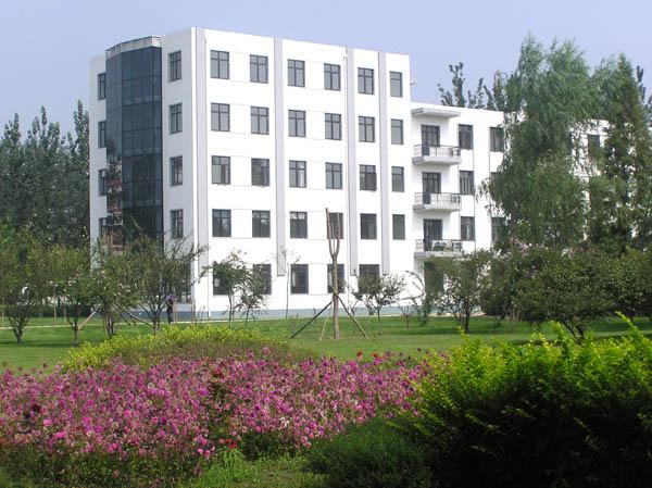 华北电力大学08