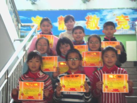 新疆教育学院实验小学校园风景 新疆教育学院实验小学排名,