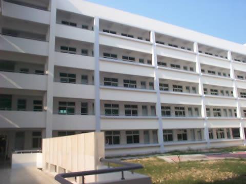 海南省儋州市那大中学校园风景 海南省儋州市那大中学排名,风景,地图片