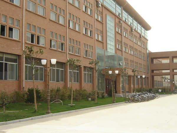 河北工程大学科信学院25