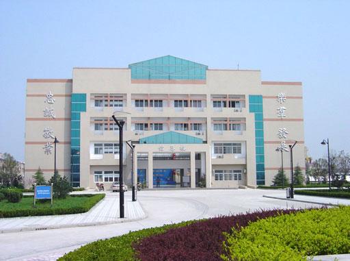 建东职业技术学院BJDU4