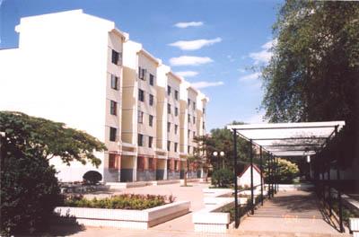 北方工业大学校园风景 北方工业大学教务处,风景,地址