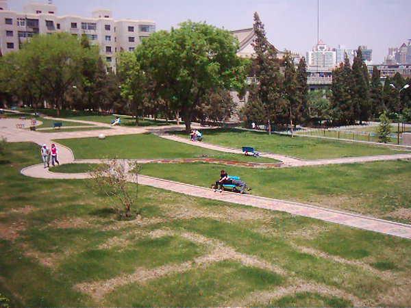 西北民族大学/西北民族大学