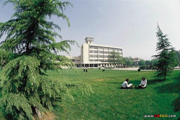 兰州理工大学校园风景 兰州理工大学教务处,风景,地址