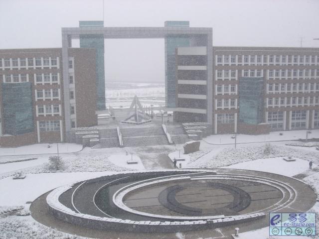 宁波大学校园风景|宁波大学教务处,风景,地址-院校 –